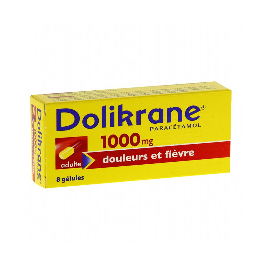 Dolikrane 1000 by Krane