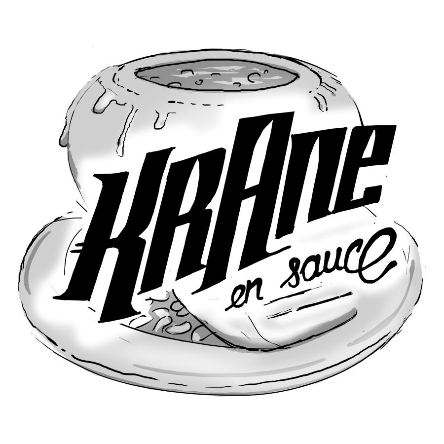 Krane en sauce by Krane