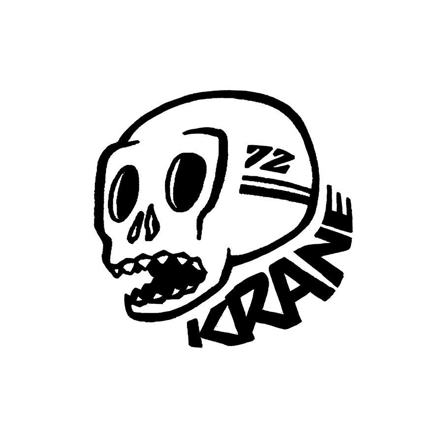 Krane72 by Krane