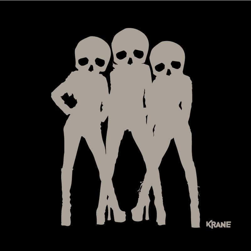 Charlies angels by Krane