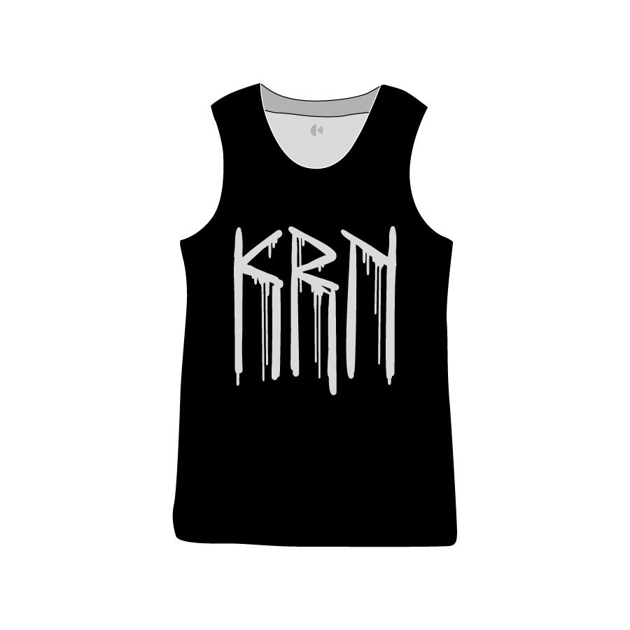 Zombie-KRN by Krane